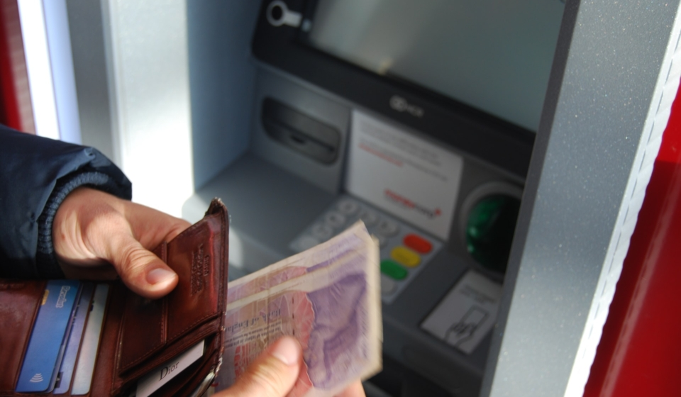 hvordan skifter man bank